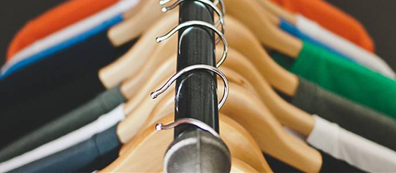 hanger banner
