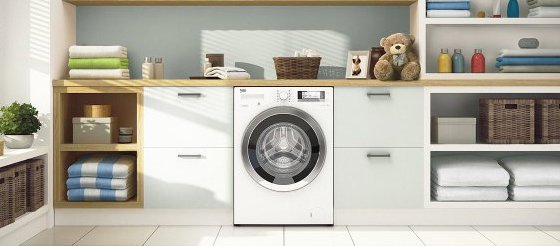 beko machine banner
