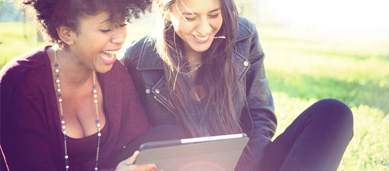 Gekko Retail Marketing Females Tablet